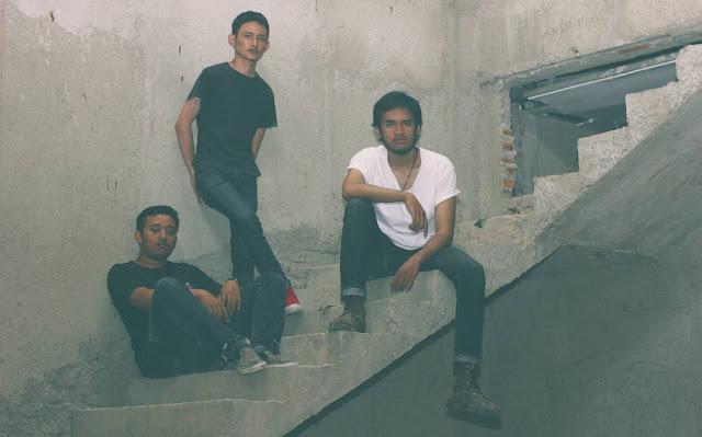 Trio Heavy Riffer, JRSLM Lepas Single Terbaru Bertitel Sang Utopis