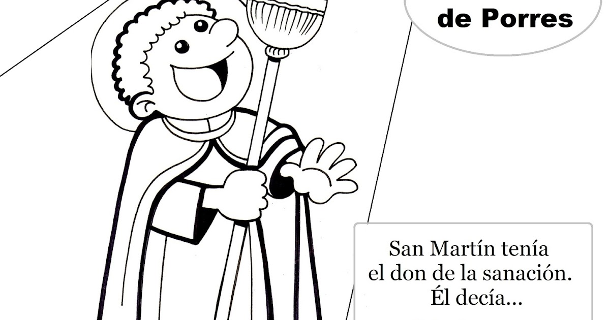 La Catequesis (El blog de Sandra): Recursos Catequesis: San Martín ...