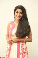 Aishwarya Lekshmi looks stunning in sleeveless deep neck gown with transparent Ethnic jacket ~  Exclusive Celebrities Galleries 114.JPG