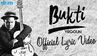 chord Bukti - Virgoun