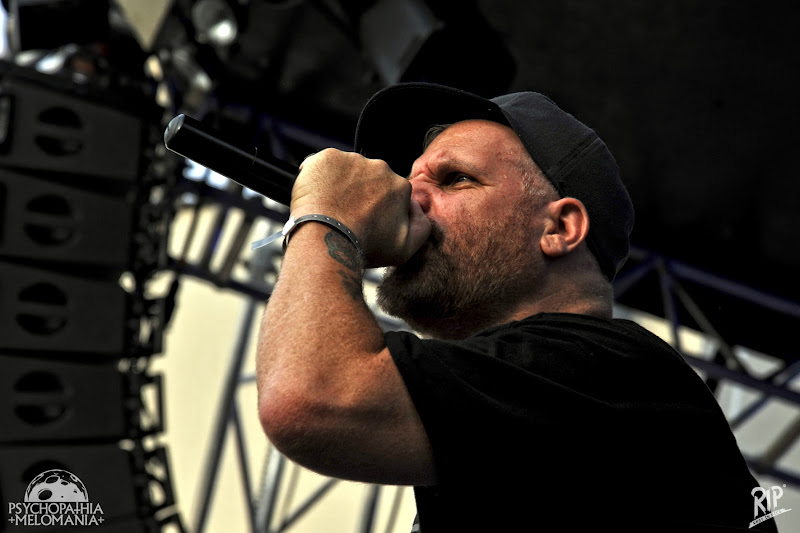 7Seconds @Xtreme Fest 2015, Cap Découverte, Le Garric 18/07/2015
