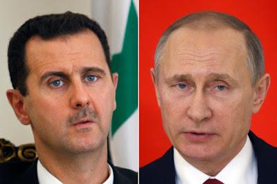 الولايات المتحدة تتهم روسيا بالتواطؤ في الهجوم الكيميائي السوري
