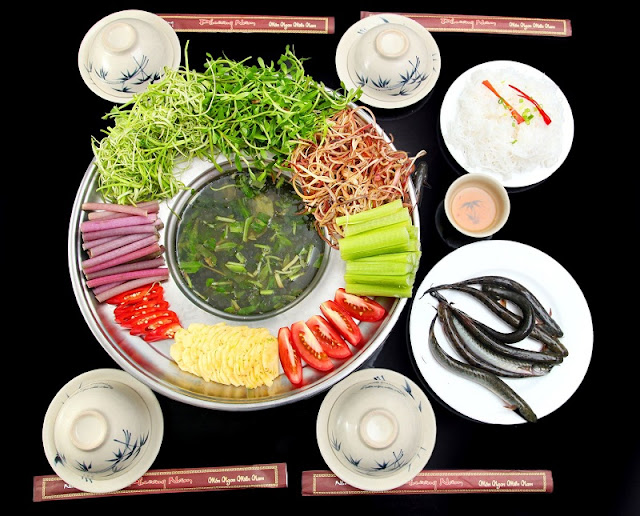 Best Foods To Eat For Your Vietnam Culinary Tour 3