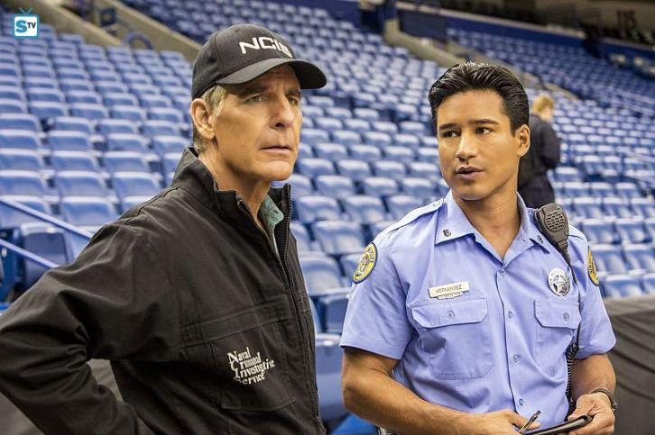 NCIS: New Orleans - Episode 3.03 - Man on Fire - Promotional Photos & Press Release