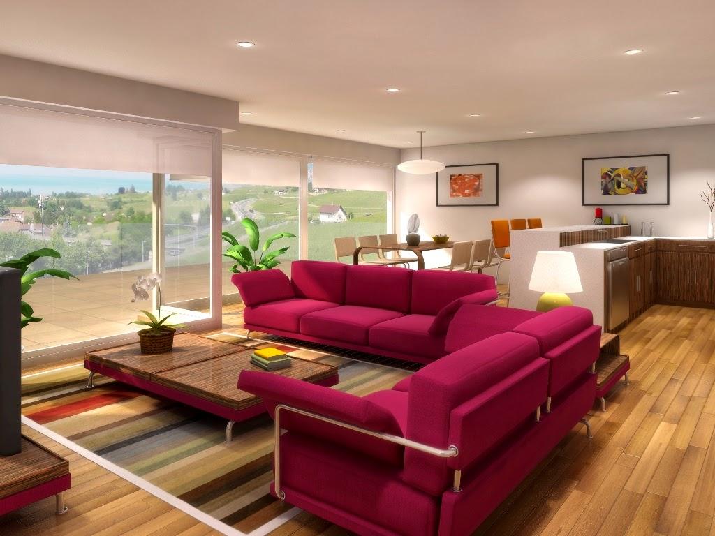 #10 Lovely Interior Design Small Living Room | msrciudadreal