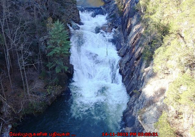Georgia Tallulah Falls