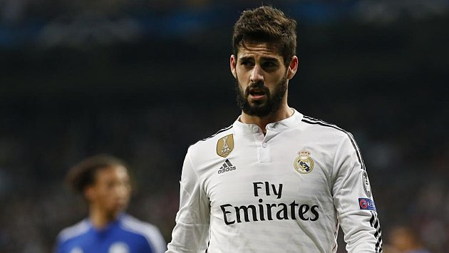 """Am not leaving Madrid for Chelsea"" - Isco"