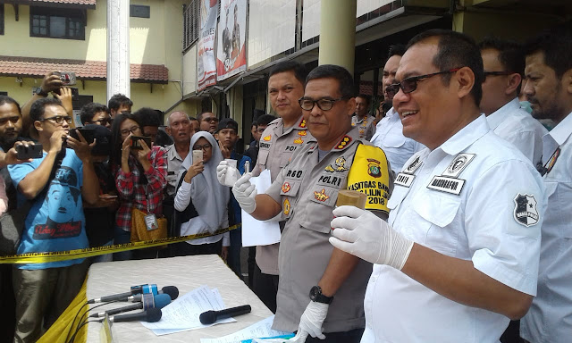 Bawa Narkoba dari Belanda ke Indonesia, Ternyata Begini Steve Emmanuel Kelabui Petugas