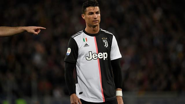 Pourquoi la Juve a décidé d'abandonner les bandes noires et blanches