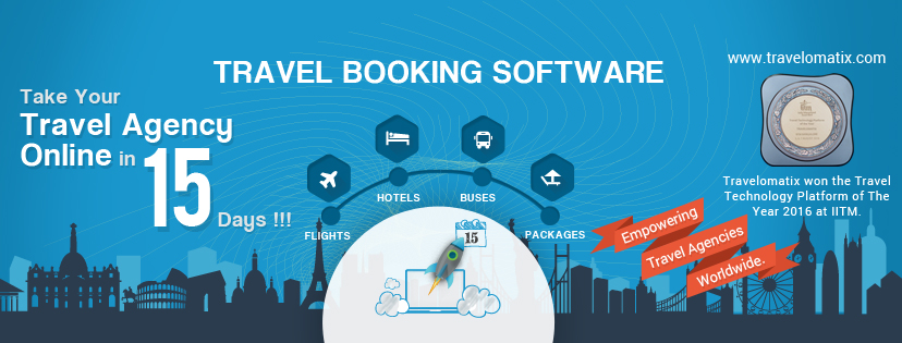 Travelomatix: Must for Travel Agency System  Maximize the output of