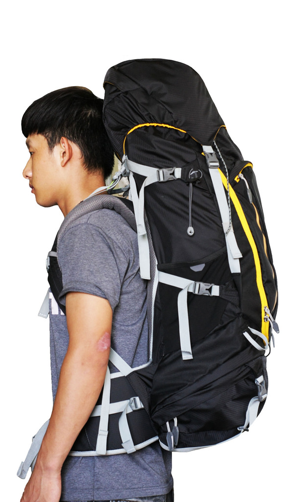 b81dbd1be74 Jack Wolfskin: Highland Trail XT 50L - Backpack for Sale Malaysia