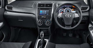 Ulasan Grand New Veloz Velg Avanza Spesifikasi Review Lengkap Dan Harga Toyota Terbaru 2016