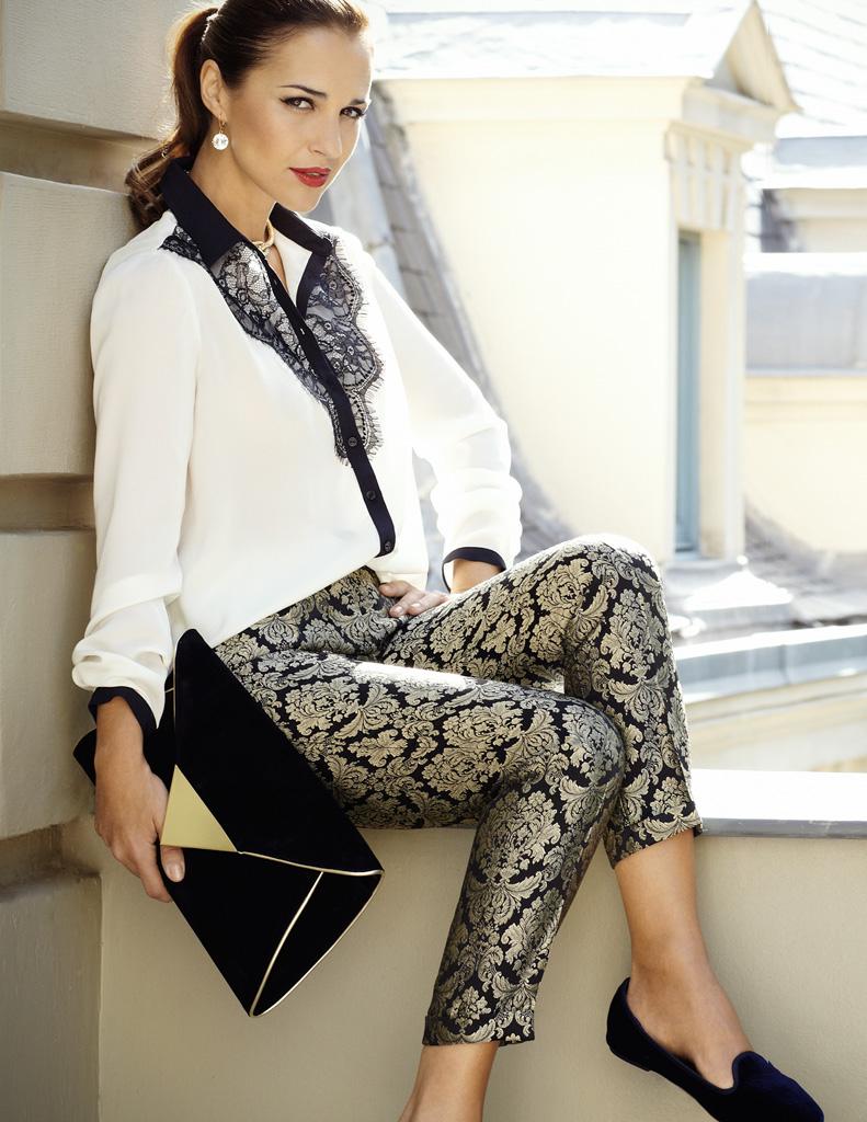 Moda A Blogging Fashion Brocado Actualidad Tendencias Y 8tOUqAWv 29bae5737699