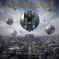 [2016] - The Astonishing (2CDs)