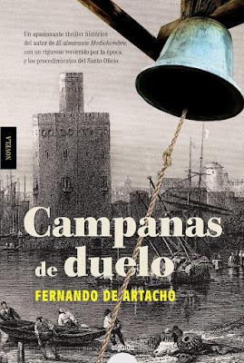 Campanas de duelo - Fernando de Artacho (2016)