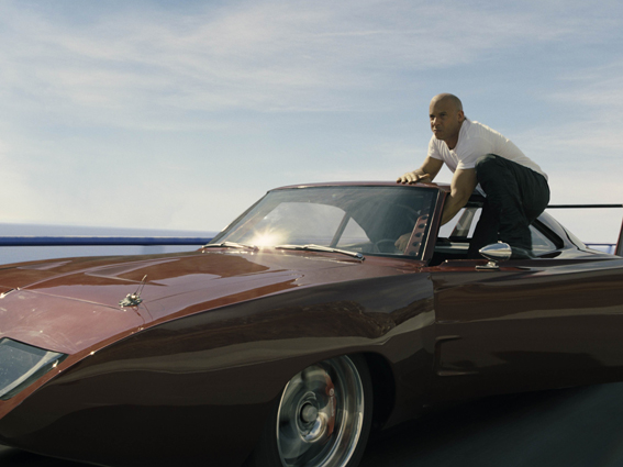 Dominic Toretto, Fast and Furious 6