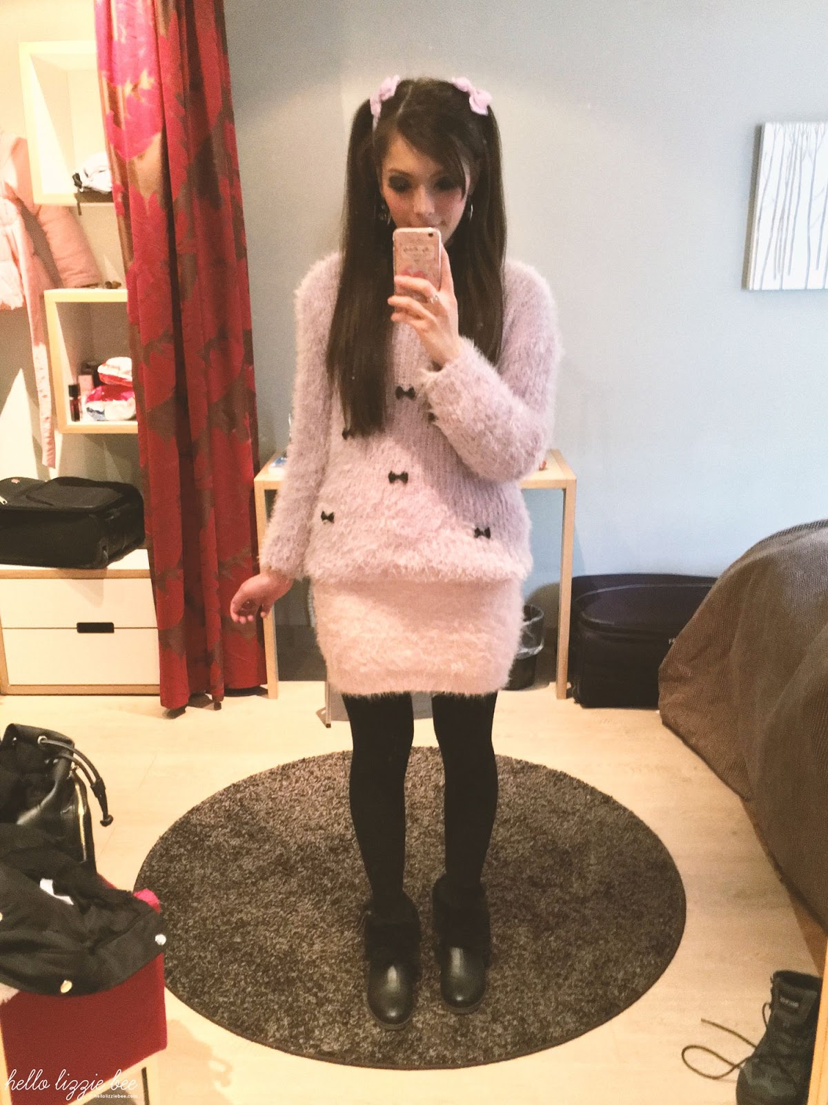 fairy kei gyaru outfit
