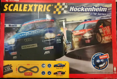 Circuito Hockenheim de Scalextric