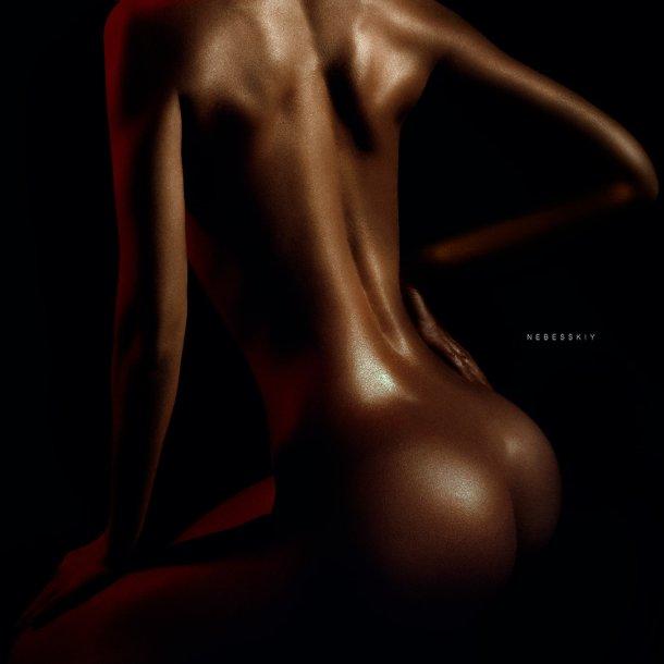 Maxim Nebesskiy 500px fotografia mulheres modelos russas sensuais provocantes nudez corpos nus peitos