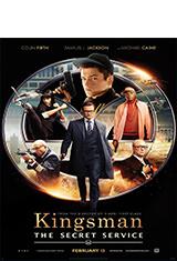 Kingsman: The Secret Service (2014) BRRip 1080p Latino AC3 5.1 / Español Castellano AC3 5.1 / ingles AC3 5.1 BDRip m1080p