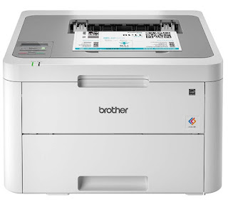 Brother HL-L3210CW Driver Download, Review And Price