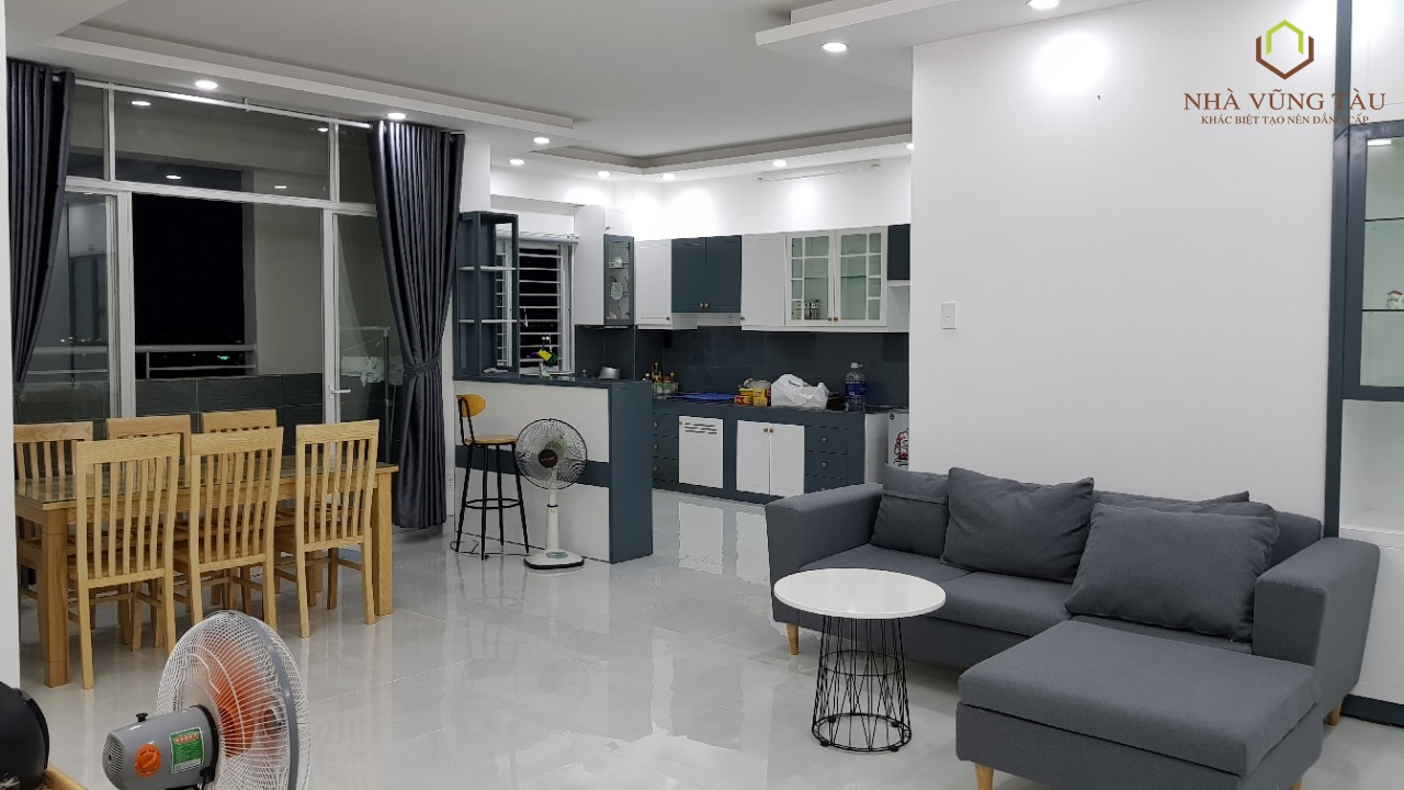 Vung Tau beautiful apartment VungTau Vietnam