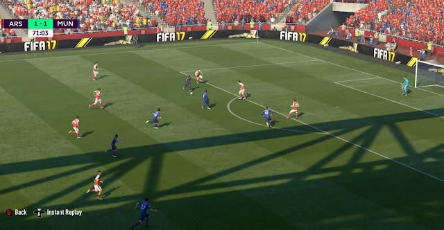 Cara Install [inject] Fifa 17 PC Original