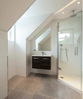 decorar cuarto de baño pequeño