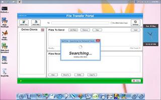 SSuite NetVine Portable