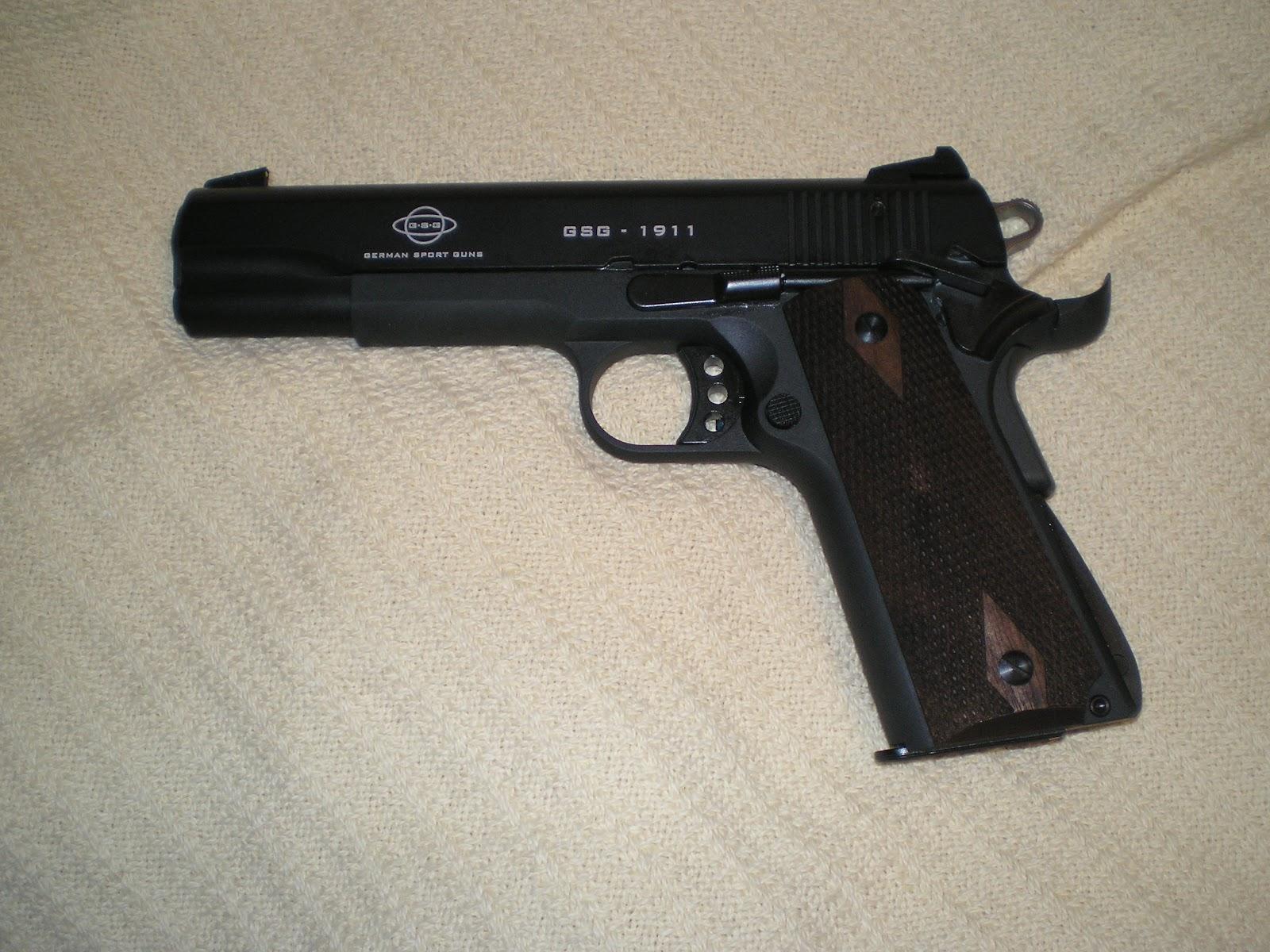 Witakers Gun Shop