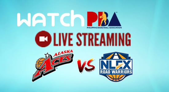 Livestream List: Alaska vs NLEX game live streaming March 5, 2018 PBA Philippine Cup
