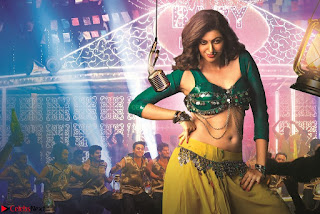 Hamsa Nandini in Item song for movie Kittu Unnadu Jagratha HD Pics 02.jpg