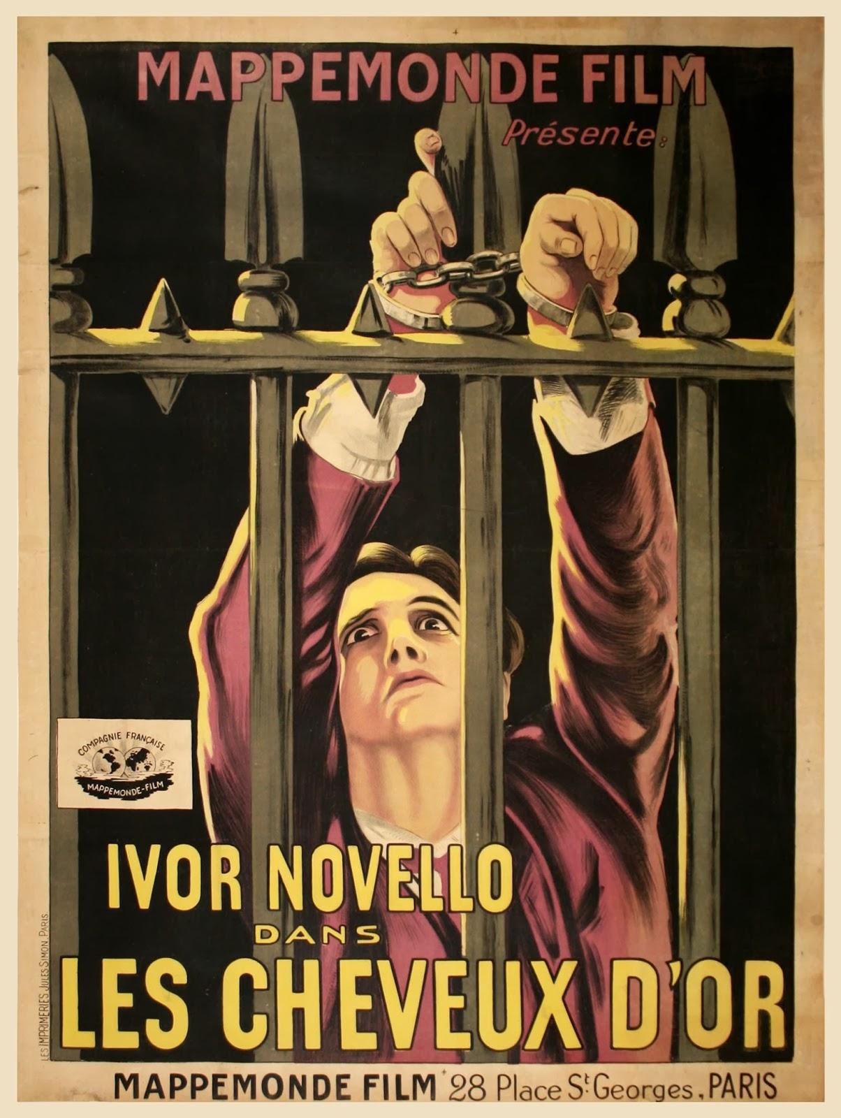 Μια εναλλακτική αφίσα για τον Ενοικιαστή