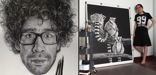 00-Monica-Lee-zephyrxavier-Eclectic-Mixture-of-Pencil-Wild-Life-and-Portrait-Drawings-www-designstack-co
