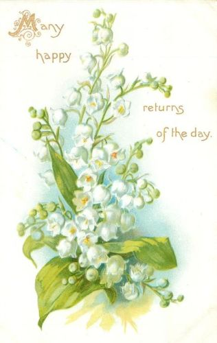 Wish You Many Many Happy Returns Of The Day Happy Birthday Quotes