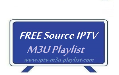 Free IPTV Source 20/06/2018