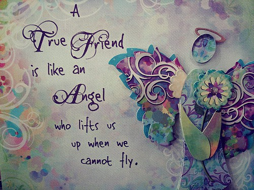 Love Friendship Inspirational Quotes