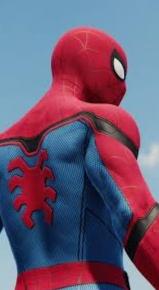 Wallpaper keren Spiderman