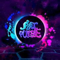 ArtPulse game logo
