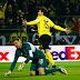 Dortmund busca empate com Liverpool em casa e decisão fica para duelo na Inglaterra