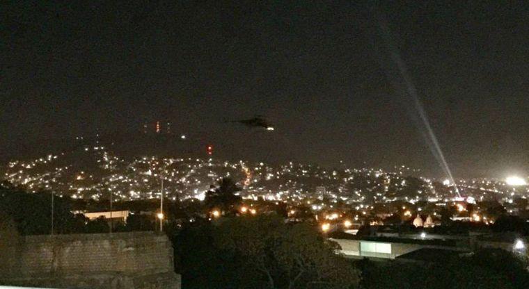 El Helicoptero Mil Mi-17 en México - Página 29 9