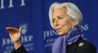 """МВФ настаивает на выполнении Украиной основных """"маяков"""""""