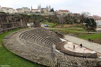 Teatre romà, Fourvière, Lyon, Unesco World Heritage, Patrimoni de la Humanitat