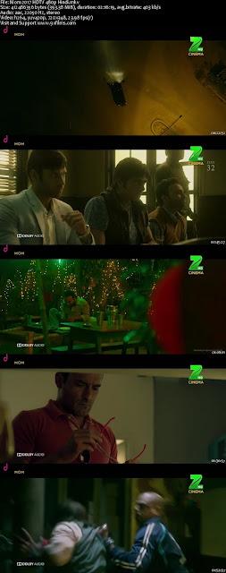 Mom 2017 HDTV Hindi 300MB
