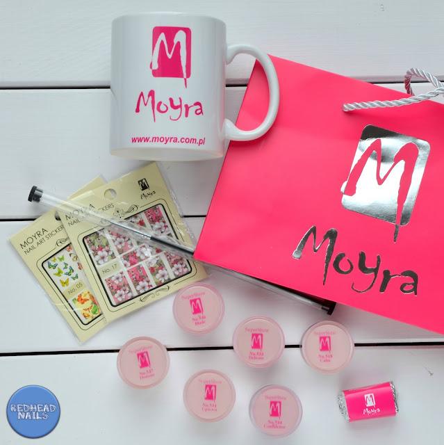 zakupy targowe / haul Moyra