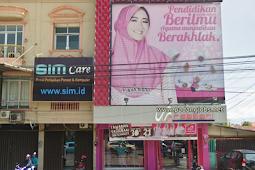 Lowongan Kerja Padang: Rabbani Asysa April 2018