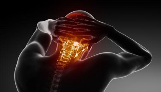 Sindrome EHS - Dores de cabeça
