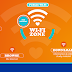 #WCapeWiFi :250 free public Wi-Fi Launch in the Western Cape with 50 live hotspot