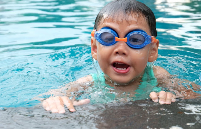 Top 5 Swimming Place For Children
