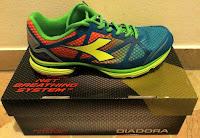 Diadora - N6100-3